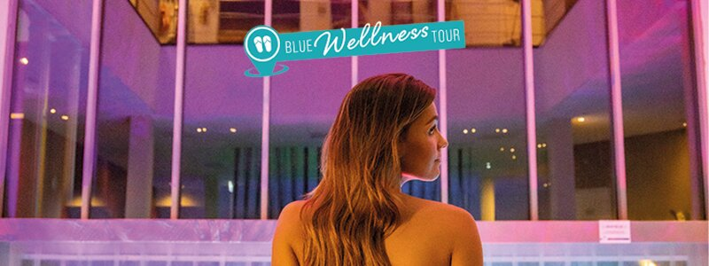 BLUE Wellness Tour